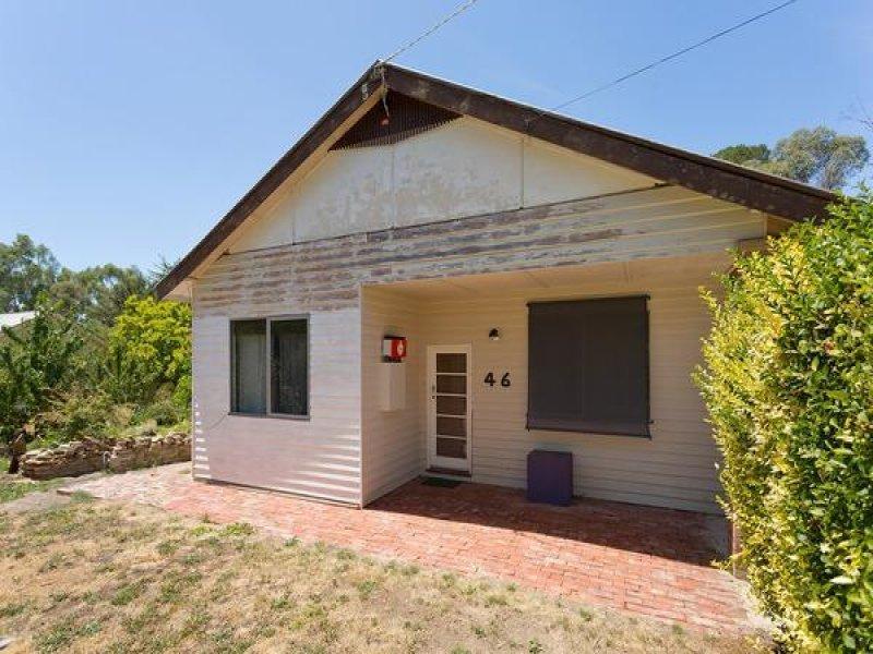 46 Adelaide Street, Chewton, Vic 3451