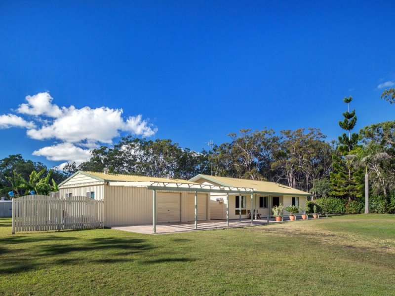 71 Lord Street, Sunshine Acres, Qld 4655