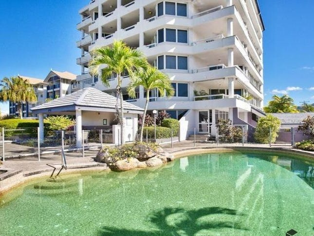 601/279 Esplanade, Cairns North, Qld 4870