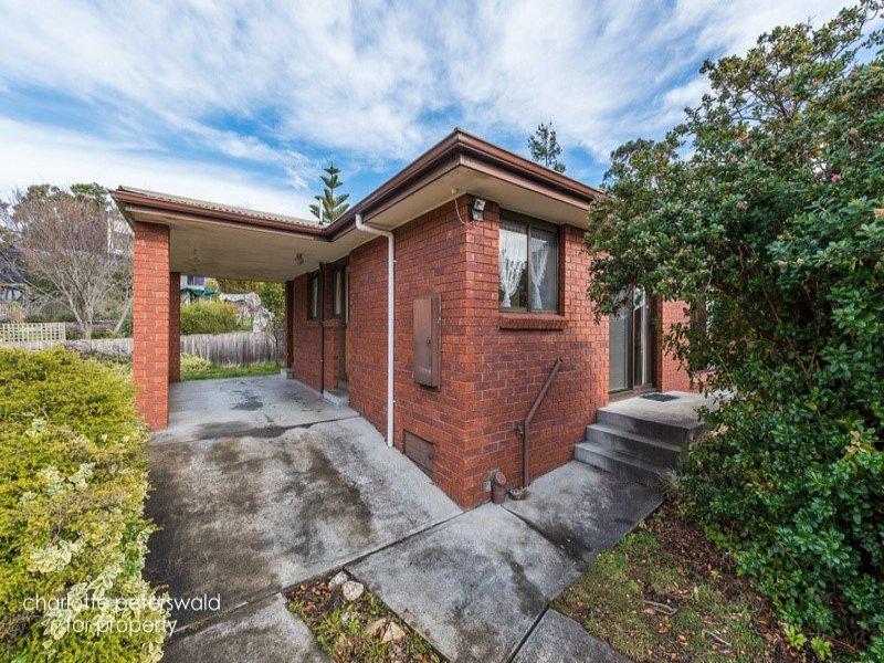 3b Invercargill Road, Mount Nelson, Tas 7007