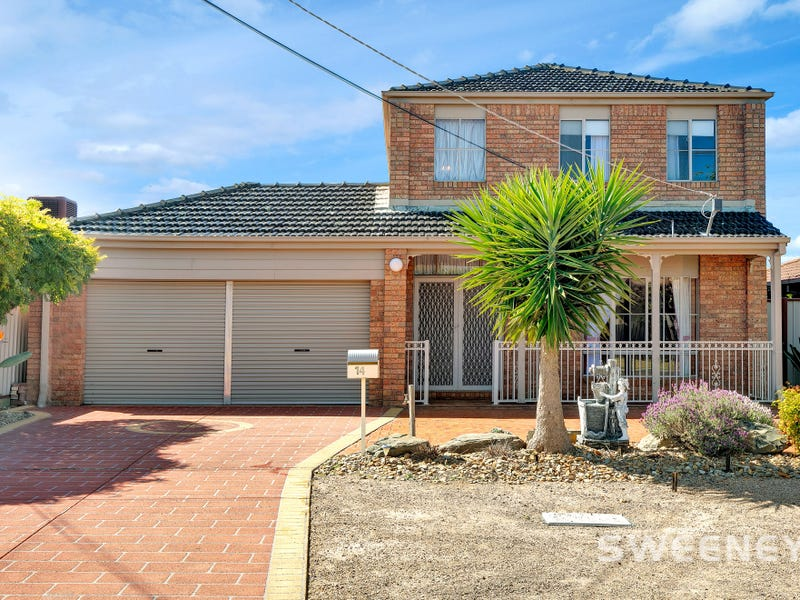 14 Creswell Court, Altona Meadows, Vic 3028