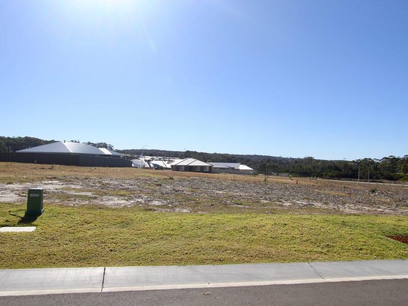 Lot 412 Como Avenue, Burrill Lake, NSW 2539