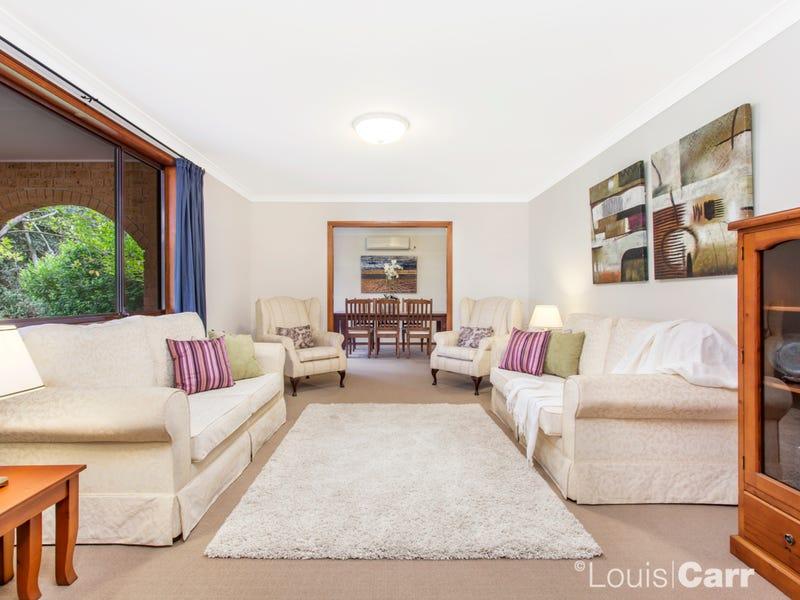 14 Tamarisk Crescent, Cherrybrook, NSW 2126
