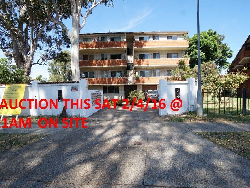 21/1 Waterside Crescent, Carramar, NSW 2163