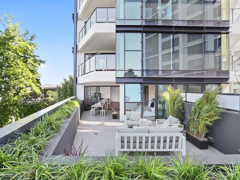 310/80 Alfred Street, Milsons Point, NSW 2061