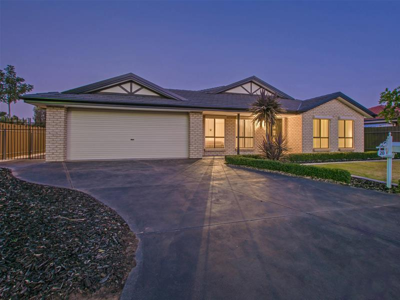 20 Enterprise Circuit, Andrews Farm, SA 5114