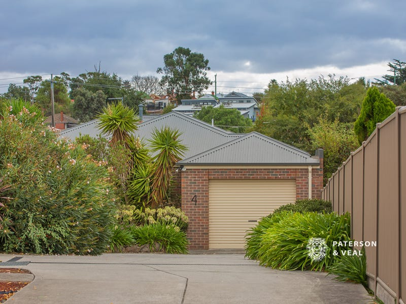 4/219 York Street, Ballarat East, Vic 3350