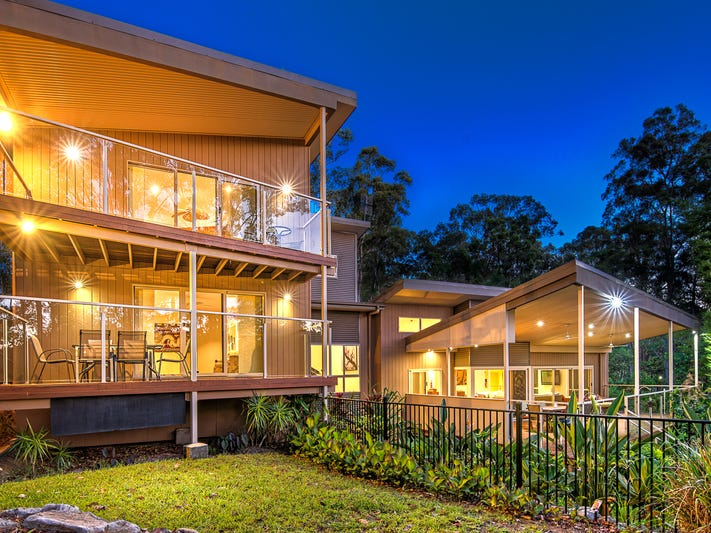 30 Mary Bale Drive, Tallebudgera, Qld 4228