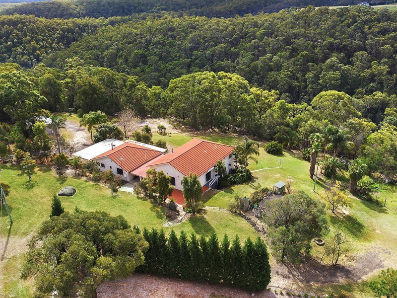 101 Spur Place, Glenorie, NSW 2157