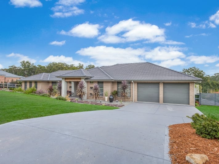 6 Scribbly Gum Crescent, Cooranbong, NSW 2265