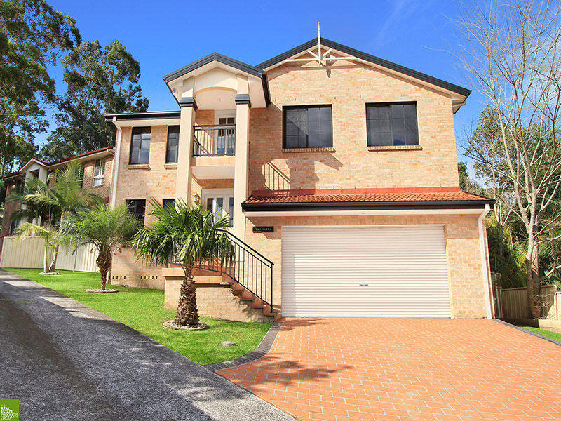 33 Hennessy Lane, Figtree, NSW 2525