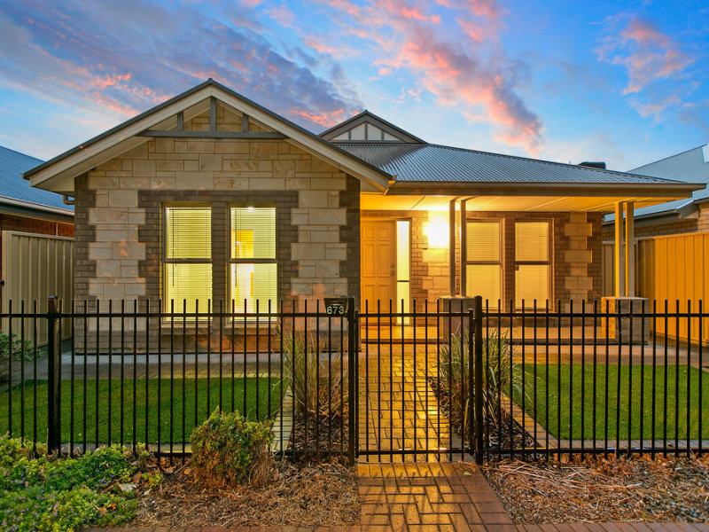 673 Grand Boulevard, Seaford Meadows, SA 5169