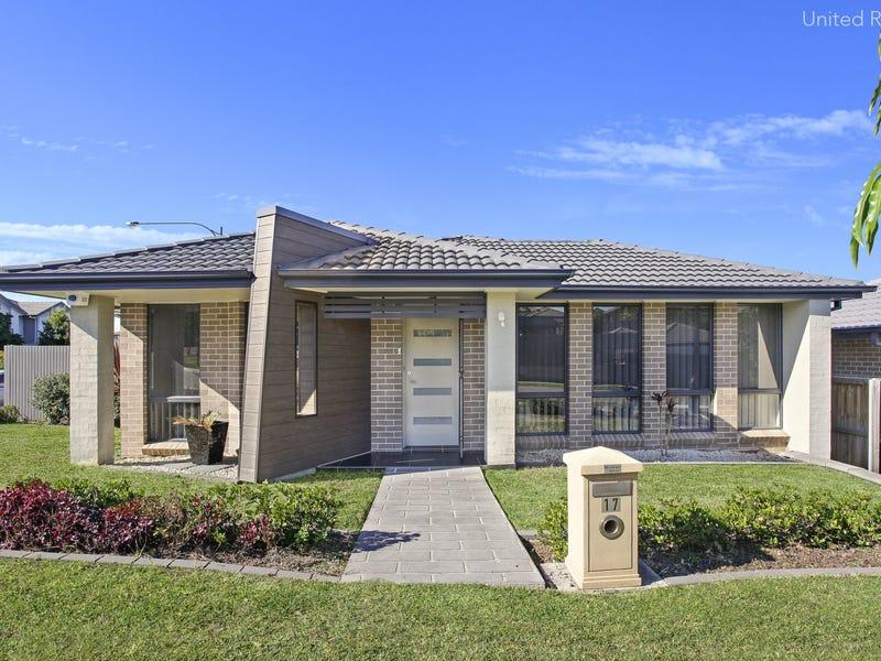 17 McIntyre Circuit, Middleton Grange, NSW 2171