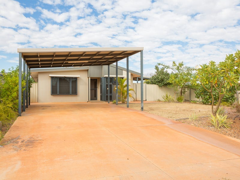 8 Bridge Street, South Hedland, WA 6722