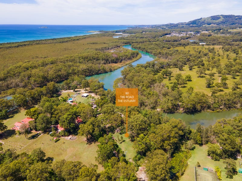 80B Tiki Road, Moonee Beach, NSW 2450