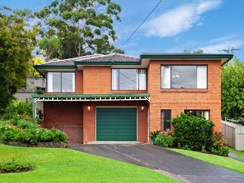 13 Valley Drive, Figtree, NSW 2525