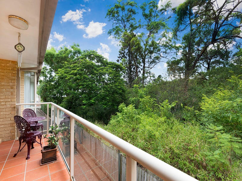 2/27 Dovercourt Road, Toowong, Qld 4066