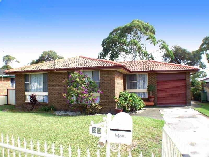 30 Rushby Street, Bateau Bay, NSW 2261