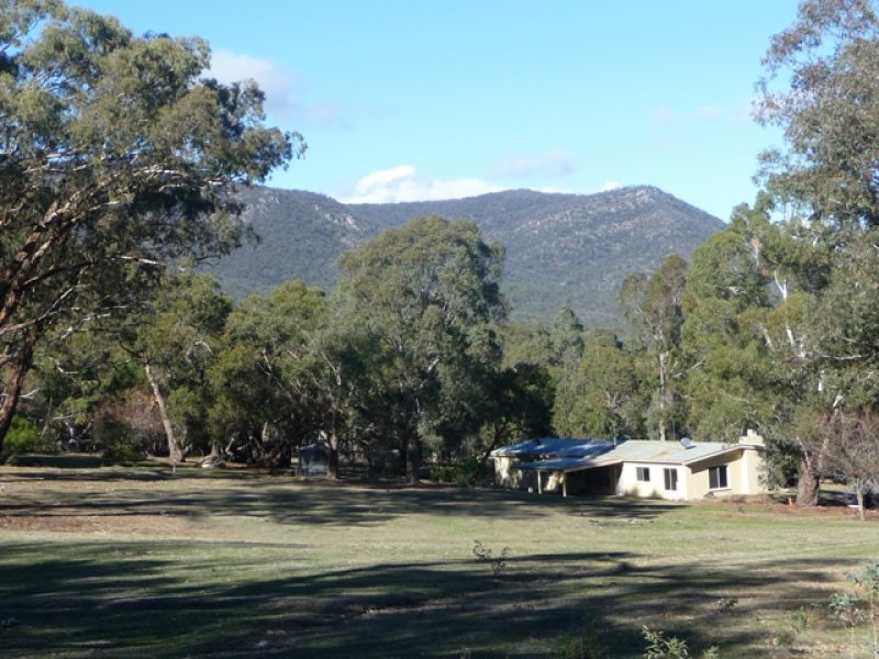 2098 Roses Gap Rd., Wartook, Vic 3401