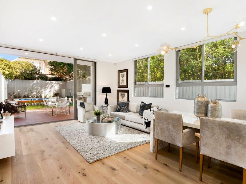 9A Albemarle Avenue Rose Bay NSW 2029