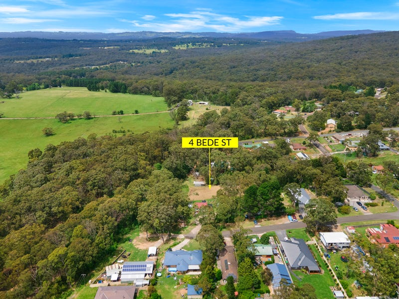 4 Bede Street, Hill Top, NSW 2575