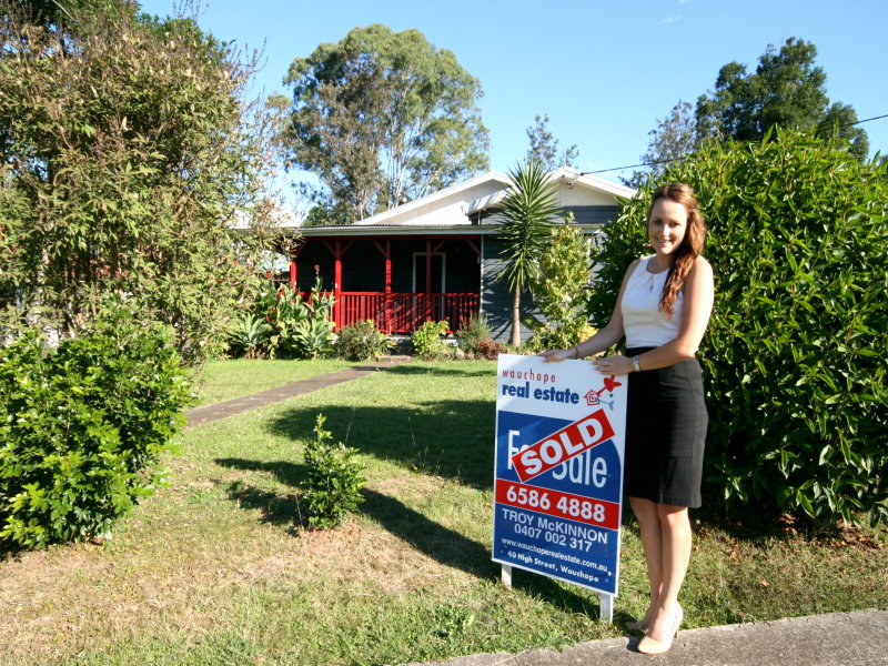 5069 Oxley Highway, Long Flat, NSW 2446