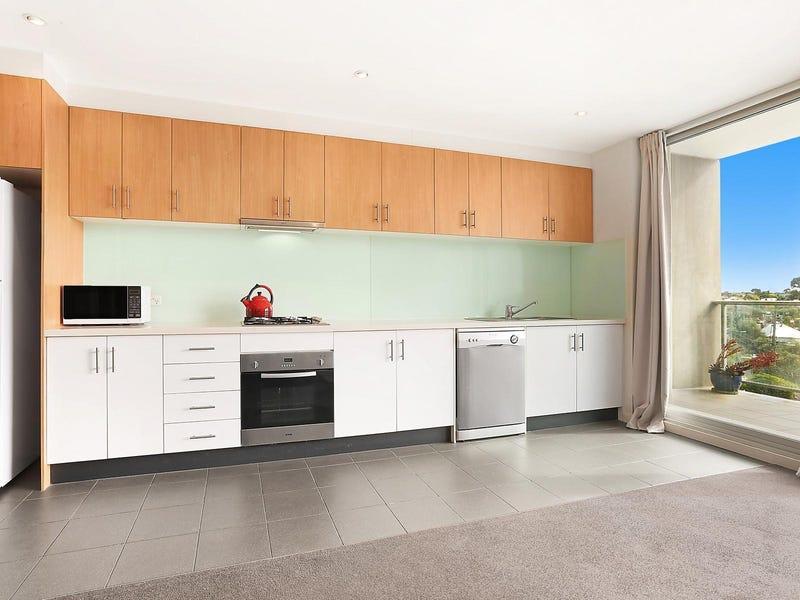 409/250 Barkly Street, Footscray, Vic 3011