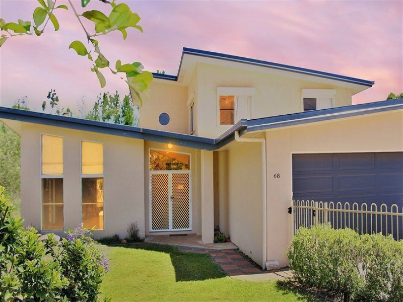 68 North Street, Chinchilla, Qld 4413