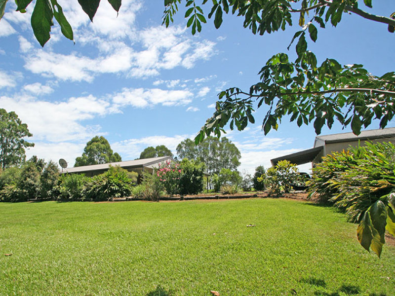 7 Mangrove Creek Road, Tullymorgan, NSW 2463