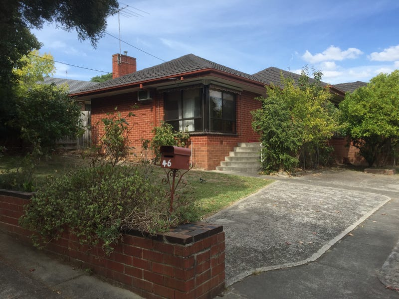 46 Ross Street, Doncaster East, Vic 3109