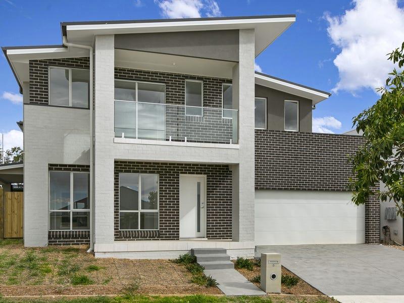 8 Daddo Street, Oran Park, NSW 2570
