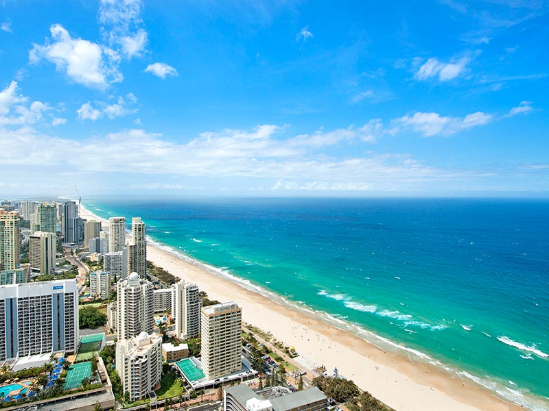 24901/3113 Gold Coast Highway, Surfers Paradise