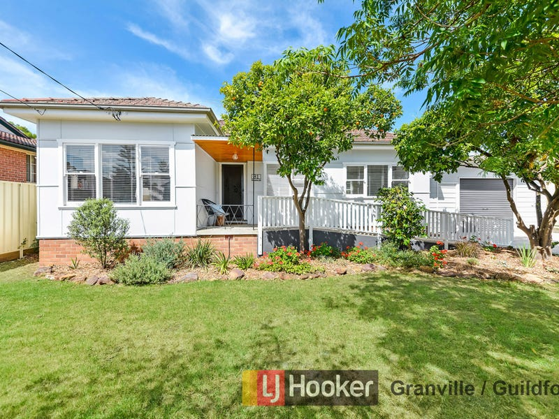 81 Queen Street, Guildford, NSW 2161