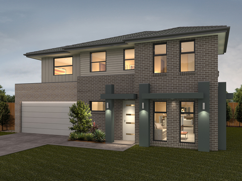 Lot 102 Aspect, Austral, NSW 2179
