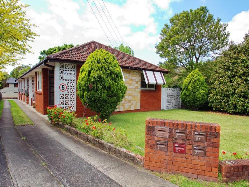 6/647 Princes Highway, Russell Vale, NSW 2517