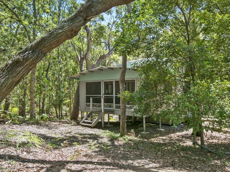 5804 Eco Cabin, Couran Cove, South Stradbroke