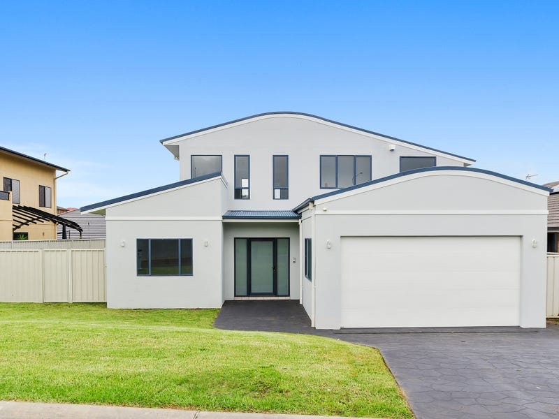13 Hicks Terrace, Shell Cove, NSW 2529
