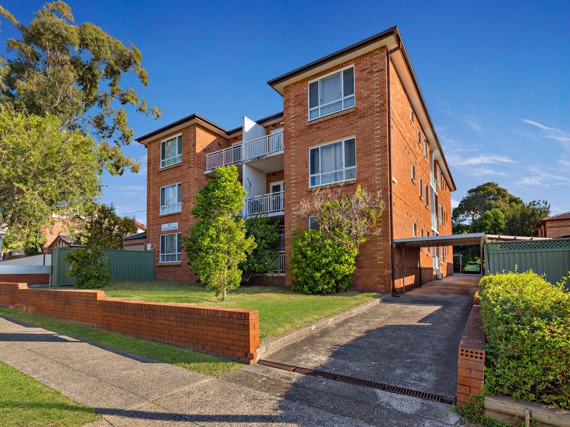 12/52 Lincoln Street, Belfield, NSW 2191