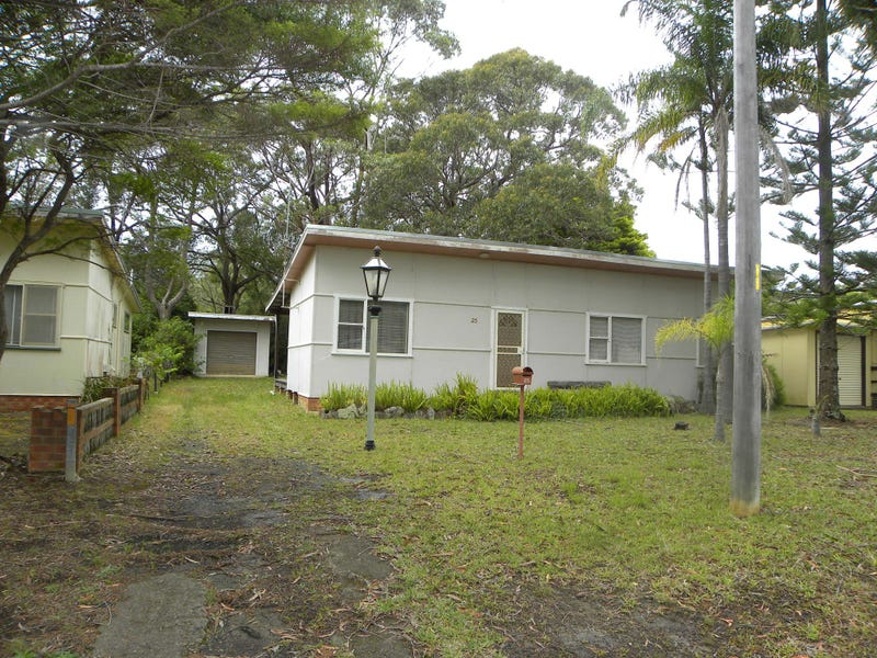 25 Yarroma Ave, Swanhaven, NSW 2540