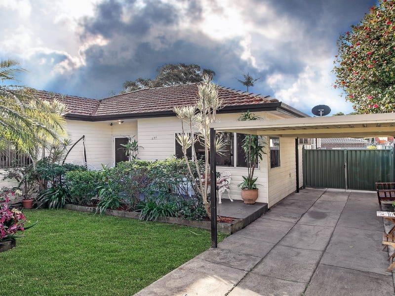 115 Broadarrow Road, Narwee, NSW 2209