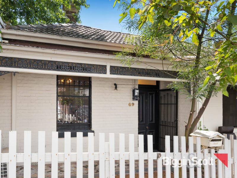 69 Erin Street, Richmond, Vic 3121