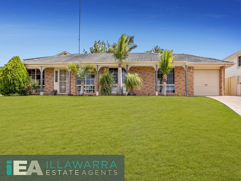 14 Curalo Place, Flinders, NSW 2529