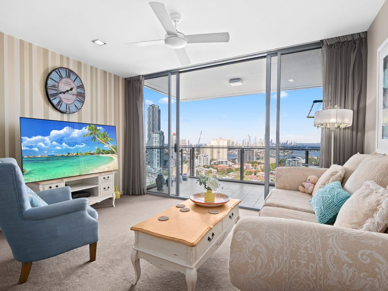 2105/34 Scarborough Street, Southport, Qld 4215