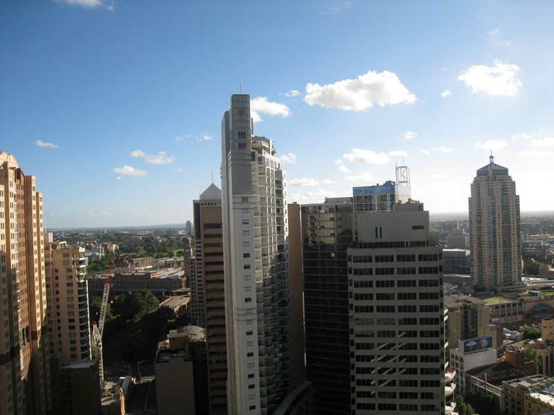 4308/393 Pitt Street, Sydney, NSW 2000