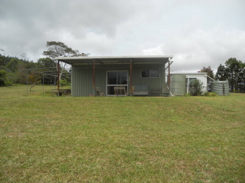 78 Keid Rd, Evelyn, Qld 4888