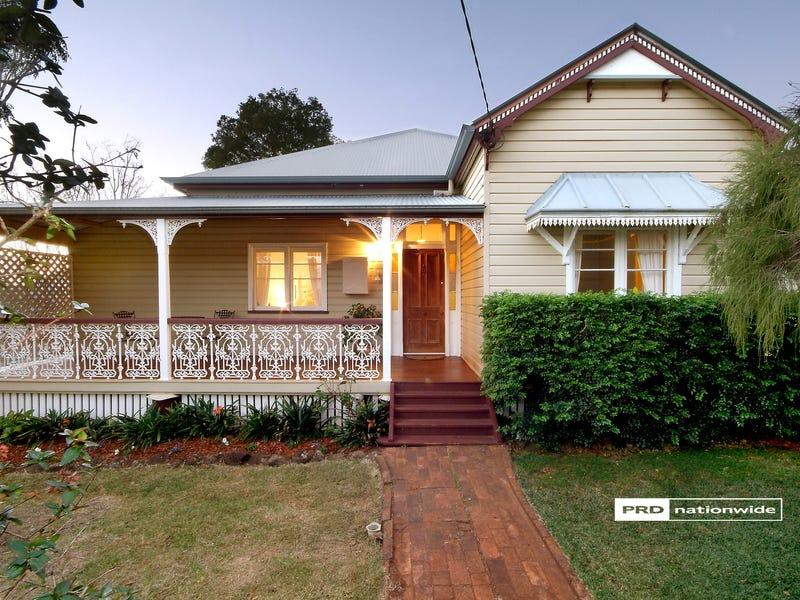 43 Arthur Street, East Toowoomba