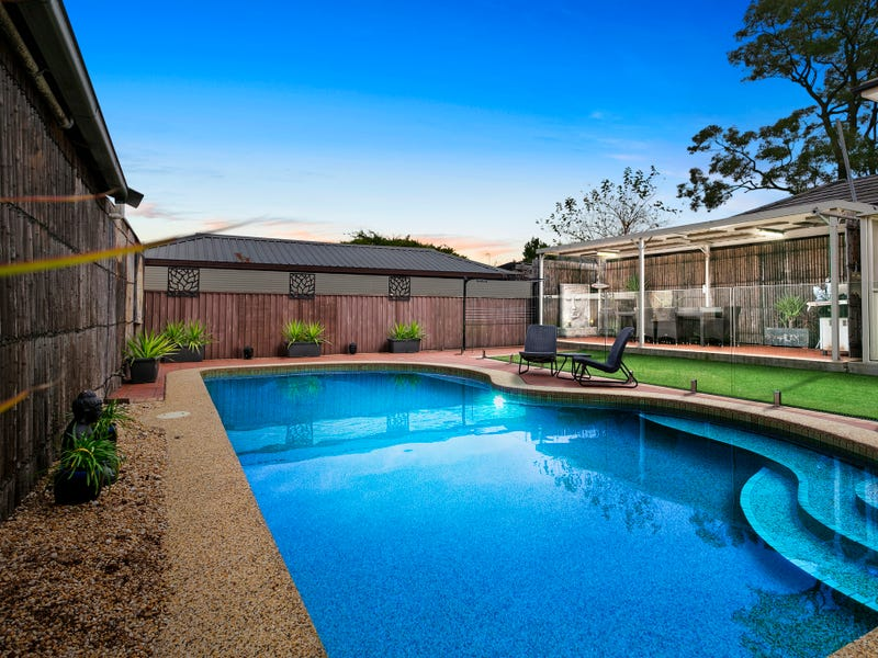 8 Phyllis Crescent, Guildford, NSW 2161