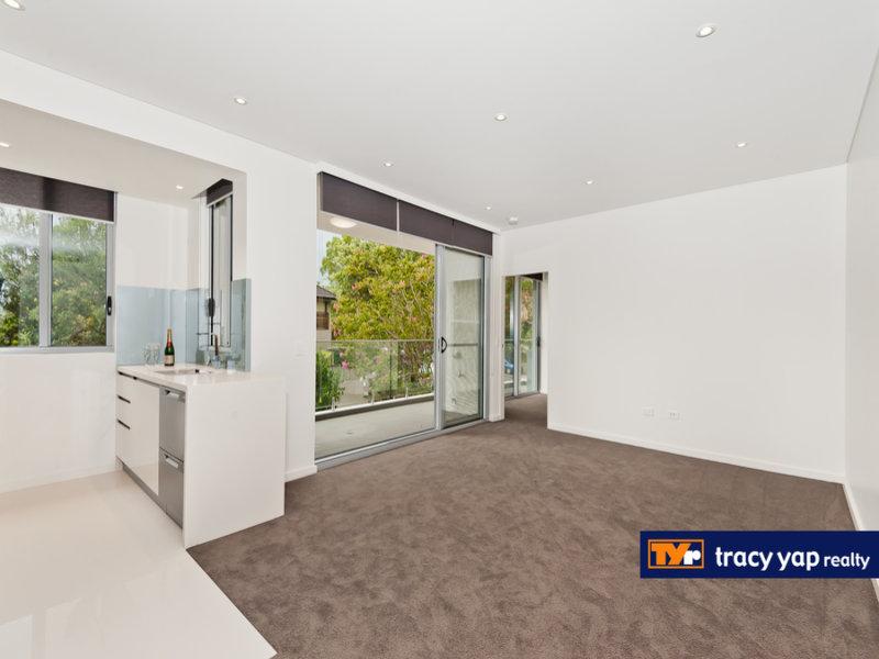 206B/1-5  Centennial Avenue, Lane Cove North, NSW 2066