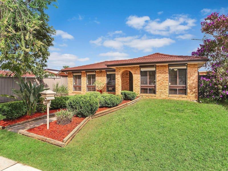 3 Allambie Road, Edensor Park, NSW 2176