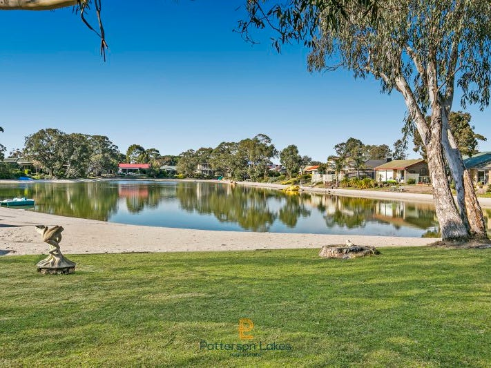 16/75-93 GLADESVILLE BOULEVARD, Patterson Lakes, Vic 3197